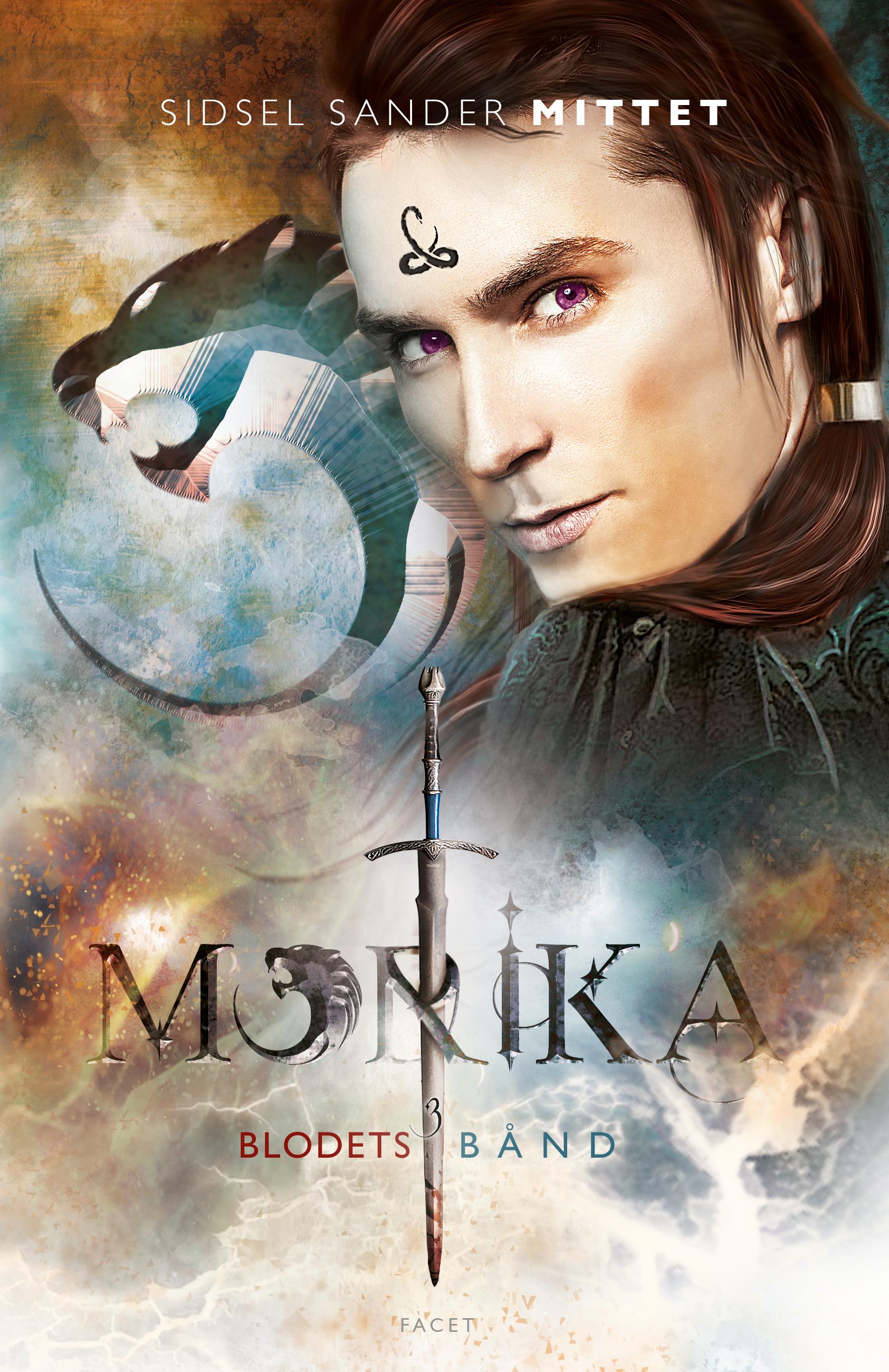 Morika 3
