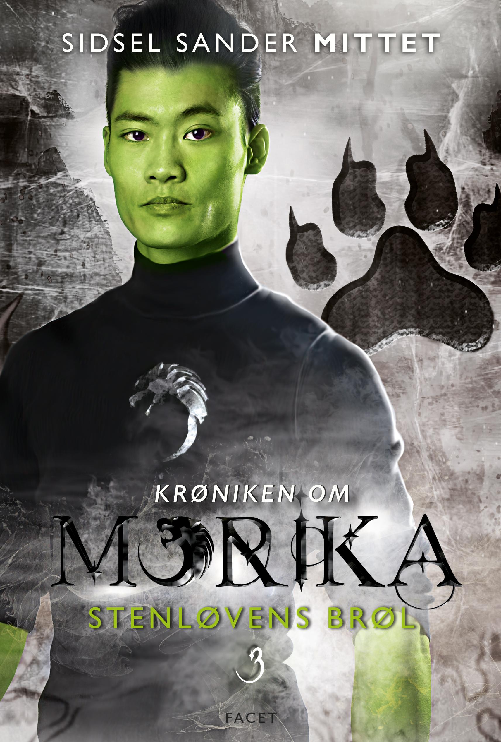 Morika Krøniker 3